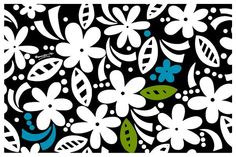 Passport to Global Tile Trends: Brazilian Tile Company Pamesa has whimsical almost cartoonish graphics by artist Romero Britto in its collection The Black & White. Called the BLACK & WHITE collection, Pamesa says the tiles embody the values and traits characteristic of the artist more cleanly.
