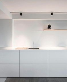 20+ Minimalist Kitchen Ideas Beautiful Simple. Find the best ideas for your minimalist style kitchen that suits your taste. Browse for amazing pictures.