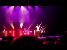 Jesus Culture - Rooftops (Kim Walker)  Love this song!  Love my God!!!!