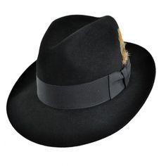 1eb840d7 available at #VillageHatShop Mens Dress Hats, Hat Shop, Men's Hats, Fedora  Hat