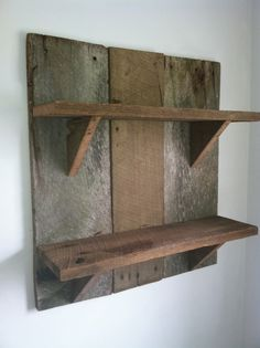 small barnwood projects - Google Search