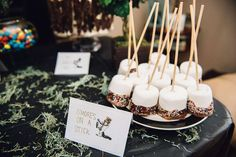 Where the Wild Things Are Birthday Party Ideas | Photo 9 of 24