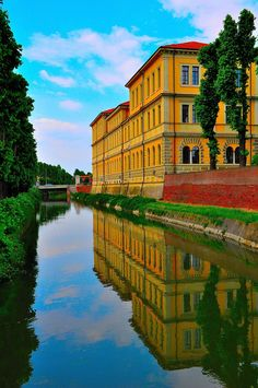 Soncino Province of Cremona Italy 