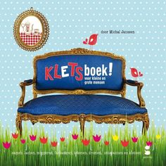 """""""Slaap kletsboek"""", great fun before bedtime - Gezinnig Pregnancy Timeline, Mamas And Papas, Original Gifts, Social Skills, Great Books, Kids Learning, Toy Chest, Activities For Kids, School"""