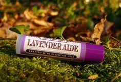 Lavender Aide with Meadowfoam Seed Oil Organic by UpstateHerbWorks, $3.25