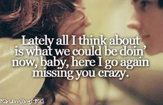 Missing You Crazy