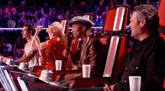 THE VOICE 902 Blind Auditions Recap - http://movietvtechgeeks.com/the-voice-902-blind-auditions-recap/-Part two of the season 9 premiere of The Voice aired with a few good surprises.. Back again, were the four judges for this season: Blake Shelton, Adam Levine, Gwen Stefani and Pharrell Williams.