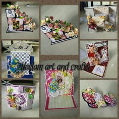 Card making course