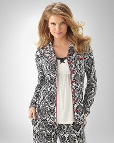 Sleepwear for Women - Pajamas, Robes, Sleepshirts & More - Soma Intimates