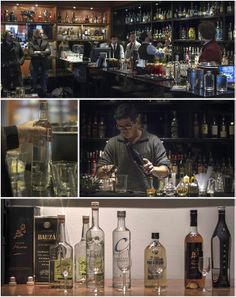 All about Pisco! Brandy Cocktails, Back Bar, Reading Online, Liquor Cabinet, Magazine, Magazines, Newspaper