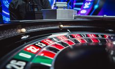 Have you ever played Roulette? And with 2 balls? Make your winning chances twice bigger with double ball roulette!
