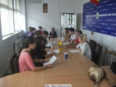 Promotie noua de cursanti la Centrul Cultural Romanesc