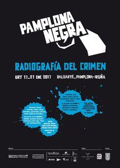 Pamplona Negra (2017)