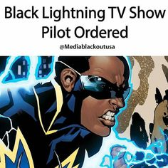 @Regrann from @crackedrosecoloredglasses_us -  #Repost @mediablackoutusa  Its official! As Variety reports after Fox gave up on the title Black Lightning will now indeed be heading to The CW with a pilot order to join the networks stable of DC programs. The rumors of The CW and Producer Almighty Greg Berlanti looking to secure the title in the same grouping as The Flash Arrow Supergirl and Legends of Tomorrow started Thursday and by mid-day Friday the news was out. Another rumor thats…
