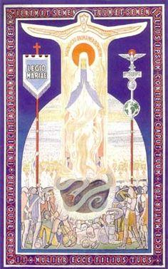 H.S.C.C.F.V. Legion of Mary