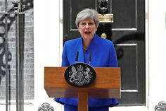 LONDON — Political turmoil gripped Britain on Friday after an election in which no party won enough seats to form a government — forcing Prime Minister Theresa May to cozy up to ultra-conservative lawmakers to retain power. http://www.nbcnews.com/news/world/u-k-election-2017-exit-polls-show-potential-hung-parliament-n770066?cid=eml_nbn_20170609