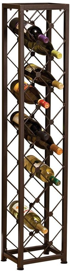 1000 Images About Wine On Pinterest Wine Racks Metal