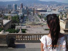 קניות בברצלונה