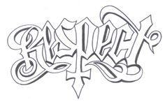 Graffiti Coloring Pages for Adults Graffiti Lettering Fonts, Tattoo Lettering Fonts, Graffiti Alphabet, Printable Adult Coloring Pages, Coloring Pages To Print, Coloring Books, Dibujos Tattoo, Graffiti Drawing, Tattoo Design Drawings