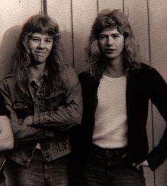 Music Pics, Music Stuff, 80s Music, Music Photo, Metallica, Ride The Lightning, Classic Rock And Roll, Bob Seger, James Hetfield