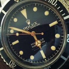 Rolex 5512 pointed guard scoc