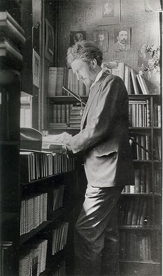 """It is difficult to write a paradiso when all the superficial indications are that you ought to write an apocalypse.""  ―Ezra Pound"