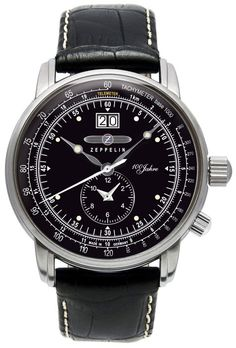 2ca894e99030 13 Best Zeppelin Watches images