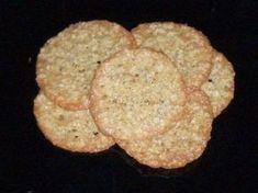 Ihanan rapeat kauralastut - Makunautintoja Mimmin keittiöstä - Vuodatus.net Cake Recipes, Biscuits, Food And Drink, Cookies, Baking, Sweet, Desserts, Sissi, Ramadan