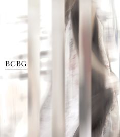 Inspiration behind BCBG's Spring 2014 collection