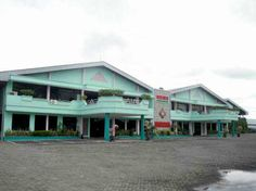 AIM BISCUITS di Sidoarjo, Jawa Timur