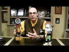 The Difference Between Hopi Pueblo Indian Kachina Dolls and Navajo Kachina Dolls