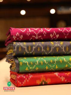 Experience a classic ethnic wear, as they boast exotic blend of fabric and exquisite motifs. #ethnicsarees#ethnicty#silksaree#puresilk#saree#traditionalsaree#sareedesigns#sareestyles#weddingsaree#sareeaesthetics#sareelove#sareelooks#sareeforteenagers#madeinindia#vocalforlocal#ikkatsaree #pochampallysaree #colorfulhues #sareesonline #traditionalsarees#handloomsaree#Ikkatsarees #bridalsaree#vocalforlocal#sareeembroidery#BestSarees Pochampally Sarees, Ikkat Saree, Handloom Saree, Ethnic Sarees, Ikat Pattern, Traditional Sarees, Pure Silk Sarees, Saree Styles, Saree Wedding