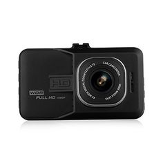 binwo Premium Dash Cam Full HD 1080p coche DVR Grabador de datos Vehículo de visión nocturna WDR Cámara Blackbox con visión de gran angular de 170grados, detección de movimiento/g-sensor, 3.0, con tarjeta Micro SD de 16GB - http://www.midronepro.com/producto/binwo-premium-dash-cam-full-hd-1080p-coche-dvr-grabador-de-datos-vehiculo-de-vision-nocturna-wdr-camara-blackbox-con-vision-de-gran-angular-de-170-grados-deteccion-de-movimientog-sensor-3-0-c/