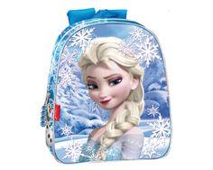 Disney Frozen rugzak blue