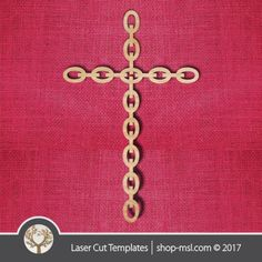 product laser cut cross template pattern design free vector