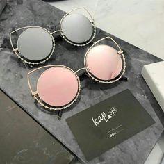 241c8ce4d9688 Tendance mode   49 Lunettes de soleil pour femme tendance été 2017 lunette  pour femme collection