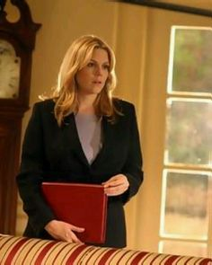Mary In Plain Sight anf Law & Order CI,Kate The West Wing and Debbie ER