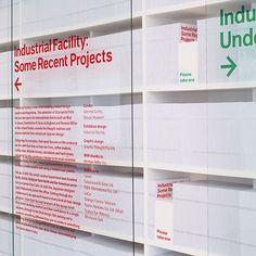 Design Museum: Industrial Facility