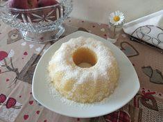 Χαλβάς με ινδοκάρυδο και πορτοκάλι, όλο άρωμα και γεύση! Greek Desserts, Doughnut, Pudding, Favorite Recipes, Sweets, Food, Gummi Candy, Custard Pudding, Candy