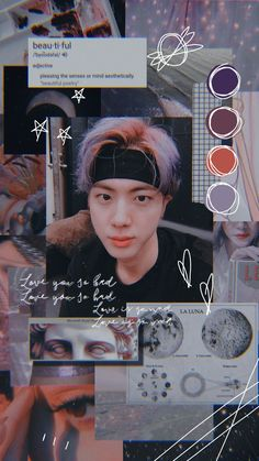 Bts Aesthetic Wallpaper For Phone, Black Aesthetic Wallpaper, Aesthetic Wallpapers, Bts Wallpapers, Bts Backgrounds, Seokjin, Bts Aesthetic Pictures, Album Bts, Bts Lockscreen