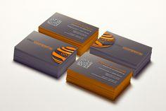 #Visitenkarten #Businesscards #Logo #Berlin #CorporateDesign