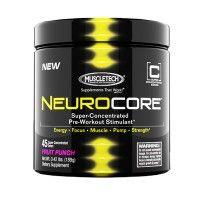 NeuroCore Pre-Workout Supplement $27.99