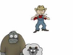 Compound Sentences with Grog & Sheep