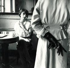Francesca Woodman, Rome, ca. 1977-1978