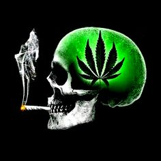 pictame webstagram How high do you like to be? How many bowls can you smoke in one sitting. Marijuana Wallpaper, Weed Wallpaper, Skull Wallpaper, Weed Backgrounds, Totenkopf Tattoos, Weed Pictures, Stoner Art, Weed Art, Smoking Weed