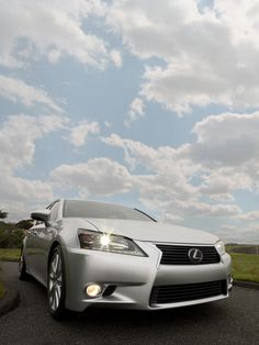 The 2013 Lexus GS350