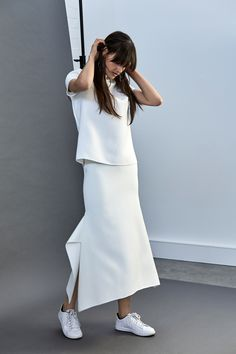 ~*~ okay, I could go for all-white like this
