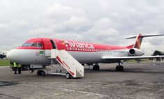 Fokker 100 se despede do Brasil Aviation Industry, Air Space, Airplane, The 100, Aircraft, Vehicles, Jets, Planes, Brazil