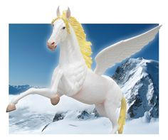 Pegasus is one of the best known creatures in Greek mythology. He is a winged divine stallion usually depicted as pure white in color. Now we have brought this to life with our amazing replica. He comes with detachable wings for easy transport. This is the ideal attention getter for your business so you can make your business fly with this eye catching piece. https://natureworld.net.au/product/horse-pegasus/