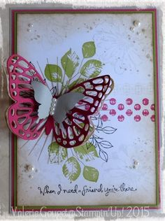 Kinda Eclectic, Butterfly Framelits, and Choose Happiness, maybe gorgeous grunge